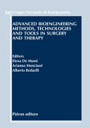 Advanced Bioengineering Methods  Technologies and Tools in Surgery and Therapy
