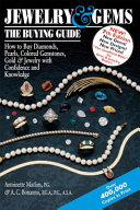 Jewelry And Gems The Buying Guide 7 E