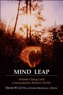 Pdf Mind Leap: Intimate Changes and Communication Between Worlds