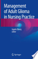 Management of Adult Glioma in Nursing Practice