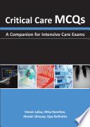 Critical Care MCQs