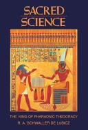 Sacred Science banner backdrop
