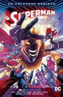 Superman Vol. 3: Multiplicity
