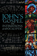 John's Gospel and Intimations of Apocalyptic [Pdf/ePub] eBook