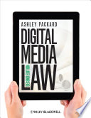 """Digital Media Law"" by Ashley Packard"