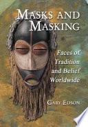 Masks and Masking