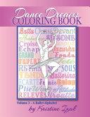 Dance Dreams Coloring Book ebook