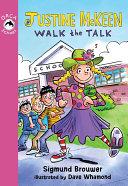 Justine McKeen, Walk the Talk Pdf/ePub eBook