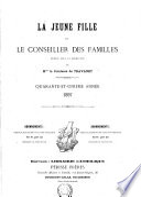 LA JEUNE FILLE ET LE CONSEILLER DES FAMILLES