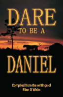 Dare to Be a Daniel Pdf/ePub eBook