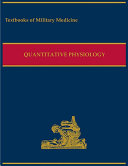 Military Quantitative Physiology