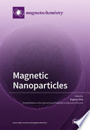 Magnetic Nanoparticles Book