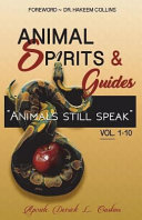 Animal Spirits and Guides Vol  1 10