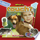 What is touch