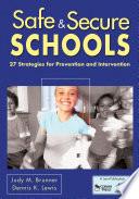 Safe & Secure Schools