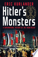 Hitler s Monsters