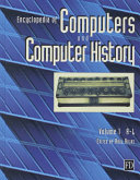 Encyclopedia Of Computers And Computer History A L