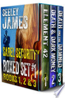 Sabel Security Boxed Set  1