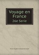 Pdf Voyage en France Telecharger