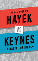 Hayek Vs Keynes
