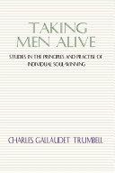Taking Men Alive Pdf/ePub eBook
