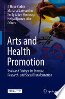 Arts And Health Promotion