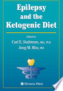 Epilepsy and the Ketogenic Diet Book