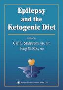 Epilepsy and the Ketogenic Diet Pdf/ePub eBook