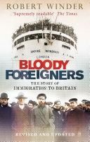 Bloody Foreigners [Pdf/ePub] eBook