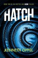 Hatch Pdf/ePub eBook