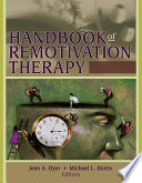 Handbook of Remotivation Therapy