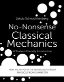 No-Nonsense Classical Mechanics Pdf/ePub eBook