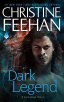 Dark Legend Pdf/ePub eBook