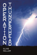 Operation Thunderhead [Pdf/ePub] eBook