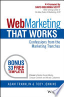 Web Marketing That Works PDF