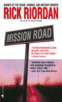 Mission Road Book