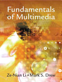 Cover of Fundamentals of Multimedia