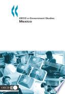 Oecd E Government Studies Mexico 2005