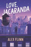 Love, Jacaranda Pdf/ePub eBook