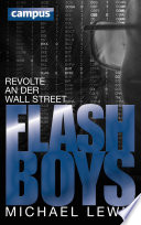 Flash Boys  : Revolte an der Wall Street