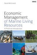 Economic Management of Marine Living Resources Pdf/ePub eBook