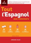 Pdf Tout l'espagnol aux concours - 4e ed. Telecharger