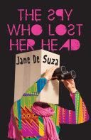 The Spy Who Lost Her Head Pdf/ePub eBook