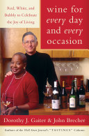 Wine for Every Day and Every Occasion Pdf/ePub eBook