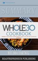 Summary   the Whole 30 Cookbook
