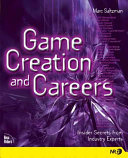 Game Creation And Careers Book PDF