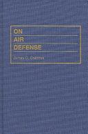 On Air Defense