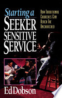 Starting a Seeker Sensitive Service