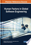 Human Factors in Global Software Engineering