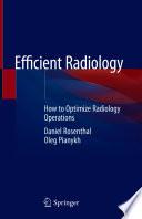 Efficient Radiology Book